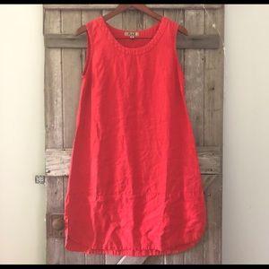 Dresses & Skirts - Flax Linen Dress